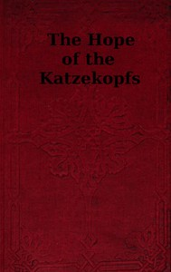 cover for book The Hope of the Katzekopfs
