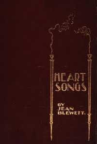 cover for book Heart Songs