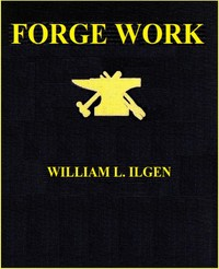 Cover of the book Forge Work by William L. Ilgen