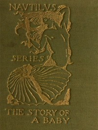 cover for book The Story of a Baby