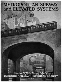 cover for book Metropolitan Subway and Elevated Systems
