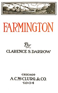 cover for book Farmington