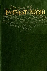 cover for book Farthest North