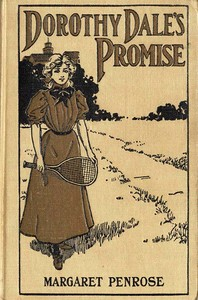cover for book Dorothy Dale's Promise