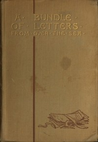 cover for book A Bundle of Letters From Over the Sea
