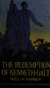 cover for book The Redemption of Kenneth Galt