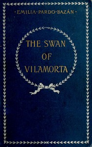 cover for book The Swan of Vilamorta