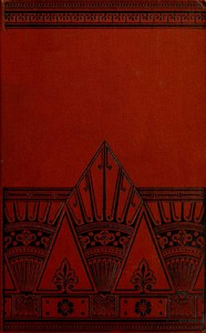 cover for book History of the Inquisition from Its Establishement Till the Present Time