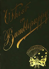 cover for book Whist or Bumblepuppy