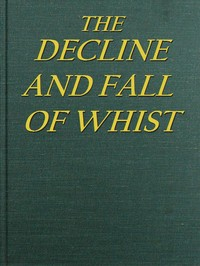 cover for book The Decline and Fall of Whist