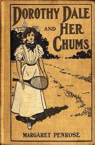 cover for book Dorothy Dale and Her Chums