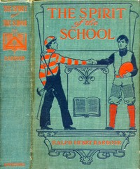 cover for book The Spirit of the School
