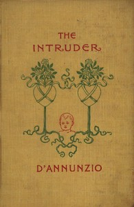cover for book The Intruder