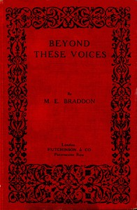 cover for book Beyond These Voices