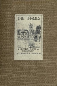 cover for book The Thames
