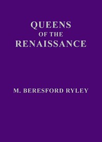 cover for book Queens of the Renaissance