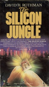 cover for book The Silicon Jungle