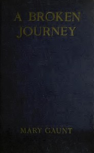 cover for book A Broken Journey, Illustrated