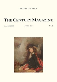 Cover of the book The Century Illustrated Monthly Magazine (June 1913) by Various