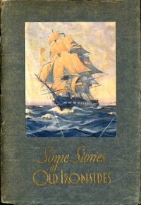 cover for book Some Stories of Old Ironsides