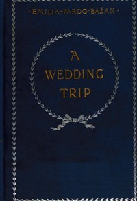 cover for book A Wedding Trip