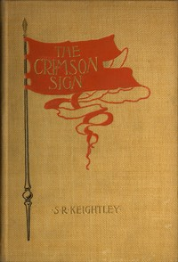 cover for book The Crimson Sign