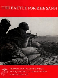 cover for book The Battle for Khe Sanh