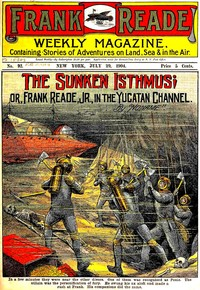 cover for book The Sunken Isthmus