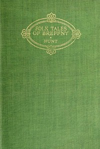 cover for book Folk Tales of Breffny