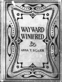 cover for book Wayward Winifred