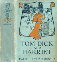 cover for book Tom, Dick and Harriet