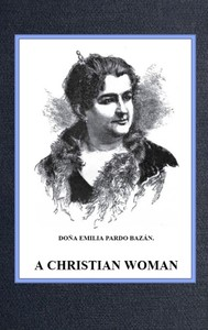 cover for book A Christian Woman