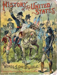 cover for book History of the United States