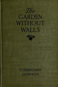 cover for book The Garden Without Walls
