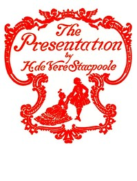 cover for book The Presentation
