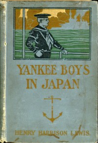 cover for book Yankee Boys in Japan
