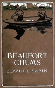 cover for book Beaufort Chums
