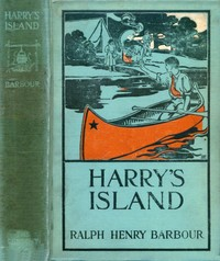 cover for book Harry's Island