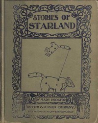 Cover of the book Stories of Starland by Mary Proctor