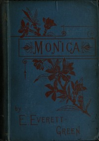 cover for book Monica, Volume 2 (of 3)
