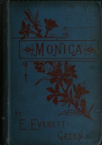 cover for book Monica, Volume 3 (of 3)