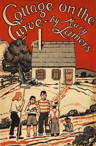 cover for book Cottage on the Curve