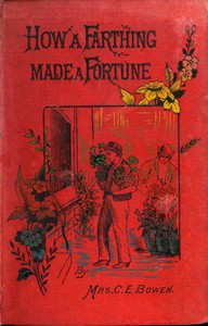 cover for book How a Farthing Made a Fortune