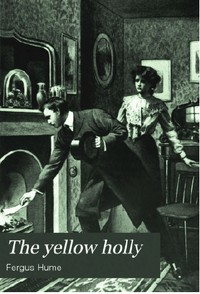 cover for book The Yellow Holly