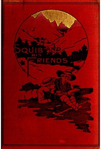 cover for book Squib and His Friends
