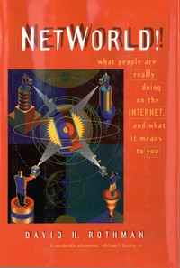 cover for book NetWorld!