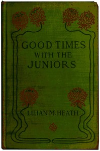 cover for book Good Times with the Juniors