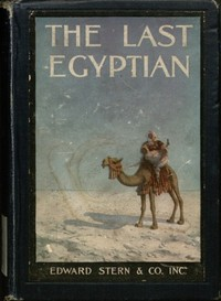 cover for book The Last Egyptian