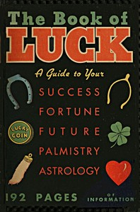 cover for book Everybody's Book of Luck