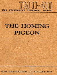 cover for book The Homing Pigeon